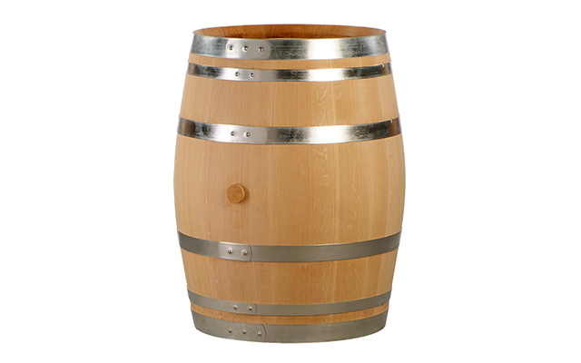 Oak barrels 228 Liters Burgundy Export