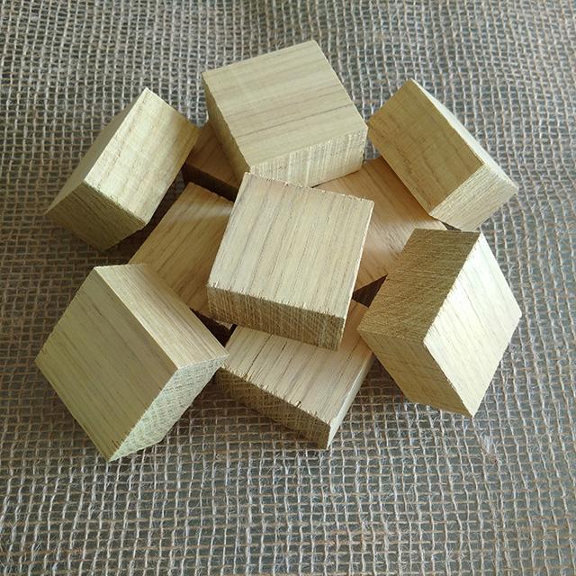 Блокчета от акация
