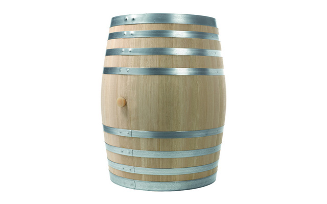 Oak barrels 300 Liters